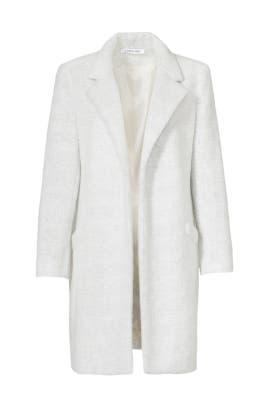 Boyfriend Coat by Elizabeth and James