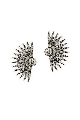 Beacon Stud Earrings by Lulu Frost