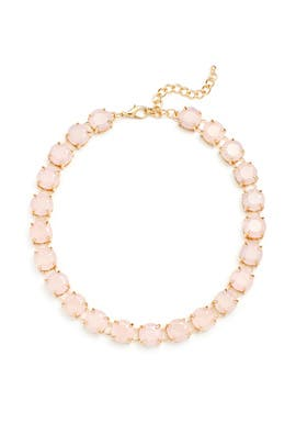 Up the Street Necklace by Slate & Willow Accessories