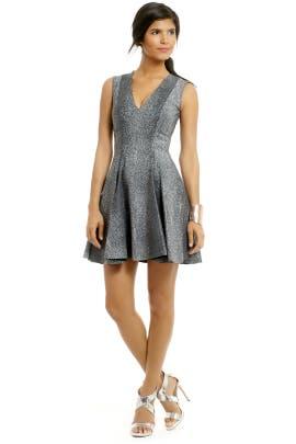 Cushnie Et Ochs - Supernova Dress