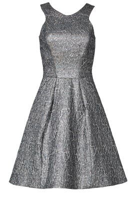 Sterling Dress by Yoana Baraschi