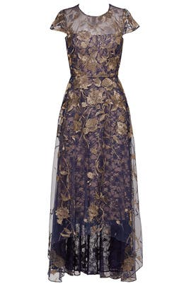 Grapevine Gown by Marchesa Notte