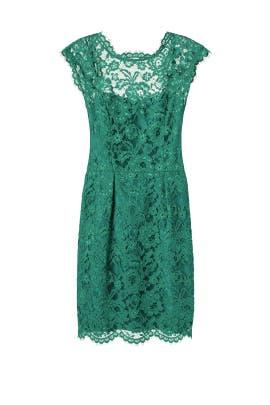 Shoshanna - Fielding Flowers Dress