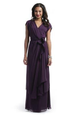 Diane von Furstenberg - Vines of Italy Gown