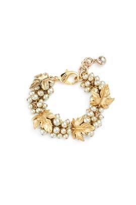 Matira Cluster Bracelet by Lulu Frost