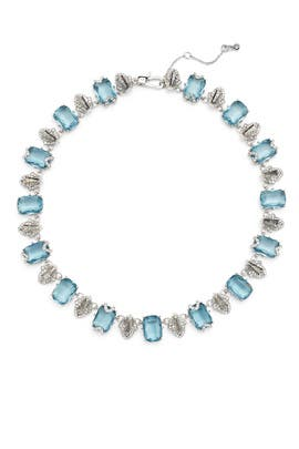 Something Blue Necklace by Jenny Packham