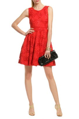 kate spade new york - Tiebreaker Dress