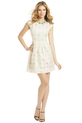 Lela Rose - Stamp of Approval Dress