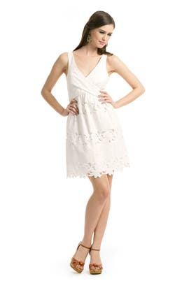 Tibi - Southern Belle Dress
