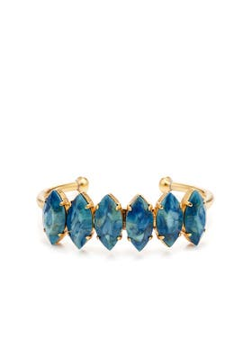 Blue Brady Bracelet by Elizabeth Cole
