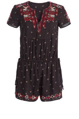 Song for You Romper by Free People