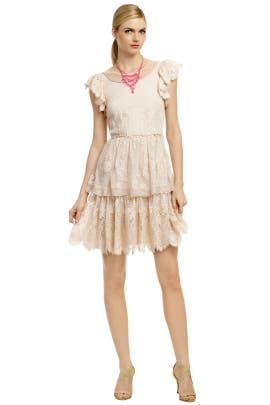 Blugirl - My Sweet Angel Dress