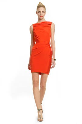 Christian Siriano - Taking Over Sheath