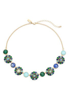 Peacock Way Necklace by kate spade new york accessories