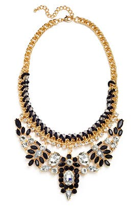 Slate & Willow Accessories - Evening Primrose Necklace