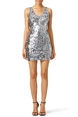 Mark & James by Badgley Mischka - Dancing Til Daylight Dress
