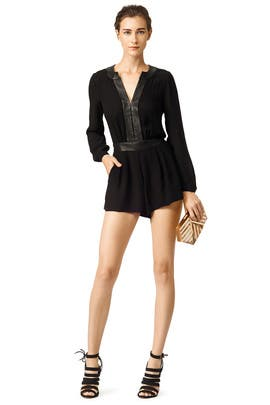 Nikki Romper by Twelfth Street by Cynthia Vincent