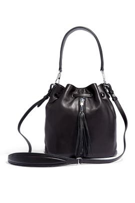 Cynnie Mini Bucket Bag by Elizabeth and James Accessories