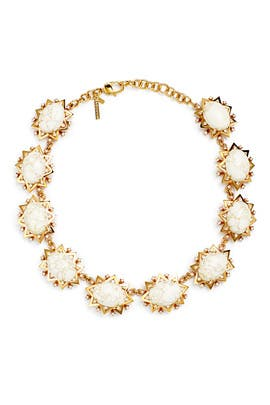 Sunshine Necklace by Lele Sadoughi