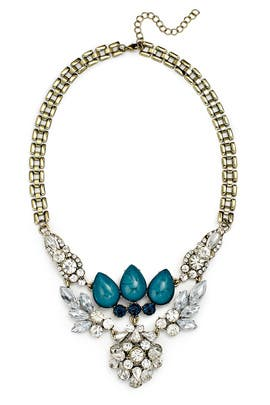 Daniella Necklace by Slate & Willow Accessories