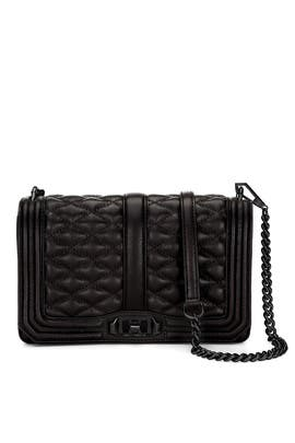Love Crossbody Bag by Rebecca Minkoff Handbags