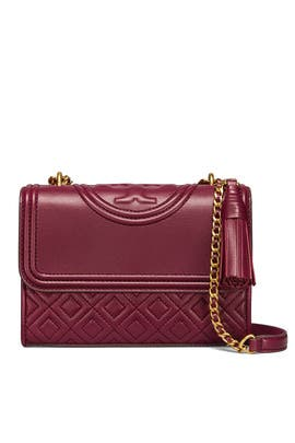 Garnet Fleming Small Convertible Bag by Tory Burch Accessories