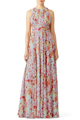 Utopia Maxi by Badgley Mischka