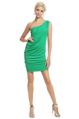 Cut 25 - Make a Move Dress
