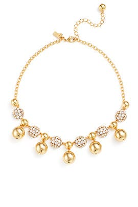 Light Up The Room Necklace by kate spade new york accessories