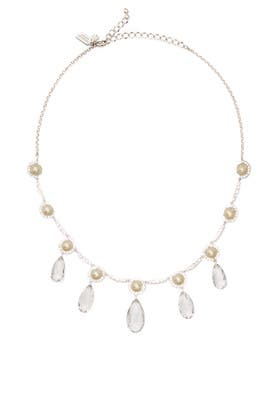 Glitz And Glam Necklace by kate spade new york accessories