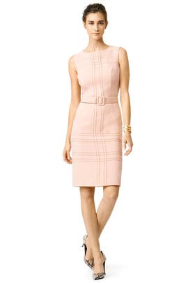 Bare Arms Sheath by Moschino Cheap And Chic