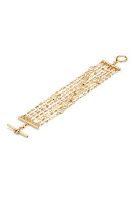 Quartz Cascade Bracelet by kate spade new york accessories