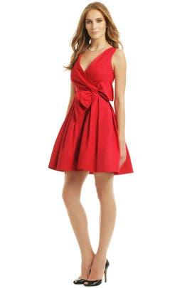 Moschino - Little Red Dress