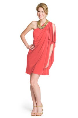 Passion Twist Dress by Mark & James by Badgley Mischka