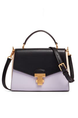 cbb1203d3b2 Juliette Top Handle Satchel by Tory Burch Accessories for  70