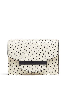 Kennedy Street Snake Tizzie Bag by kate spade new york accessories