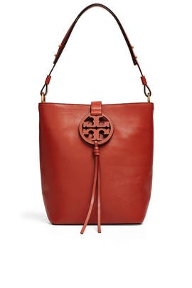 Miller Hobo Bag by Tory Burch Accessories