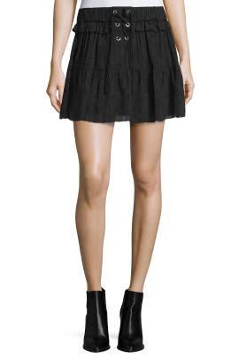 Carmel Skirt by Iro