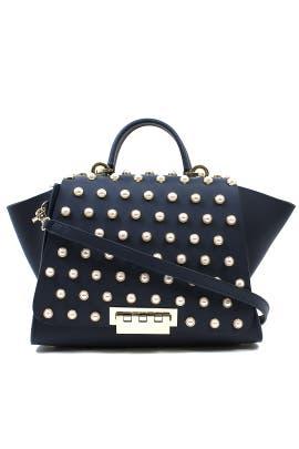 Pearl Lady Eartha Bag by ZAC Zac Posen Handbags