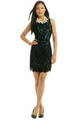 Milly - Claudia Lace Dress