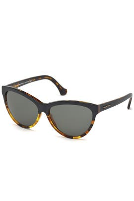 Balenciaga Accessories Dual Sunglasses