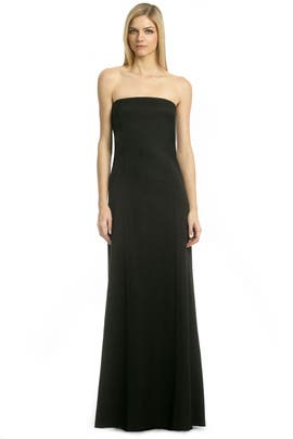 All Or Nothing Gown by Calvin Klein Collection
