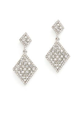 RJ Graziano - Pave the Way Earrings