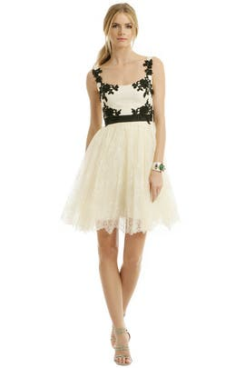 Anabelle Dress by Marchesa Notte