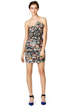 Moschino - Can It Dress