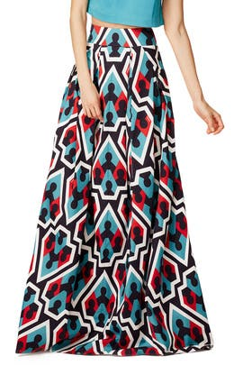 DSQUARED2 - Montage Skirt