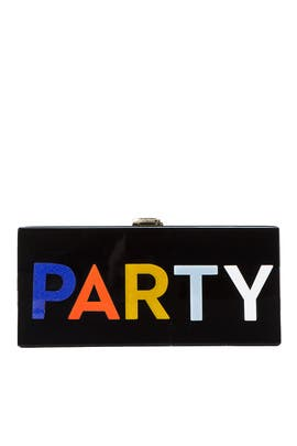 Party Clutch by Milly Handbags