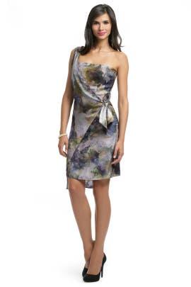 Sachin & Babi - Monet Side Tie Dress