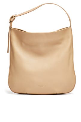Stone Birdy Hobo Bag by Shinola