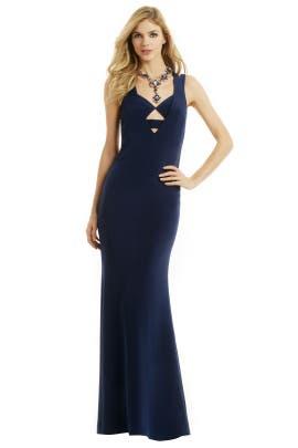Cushnie Et Ochs - Interlock And Load Gown